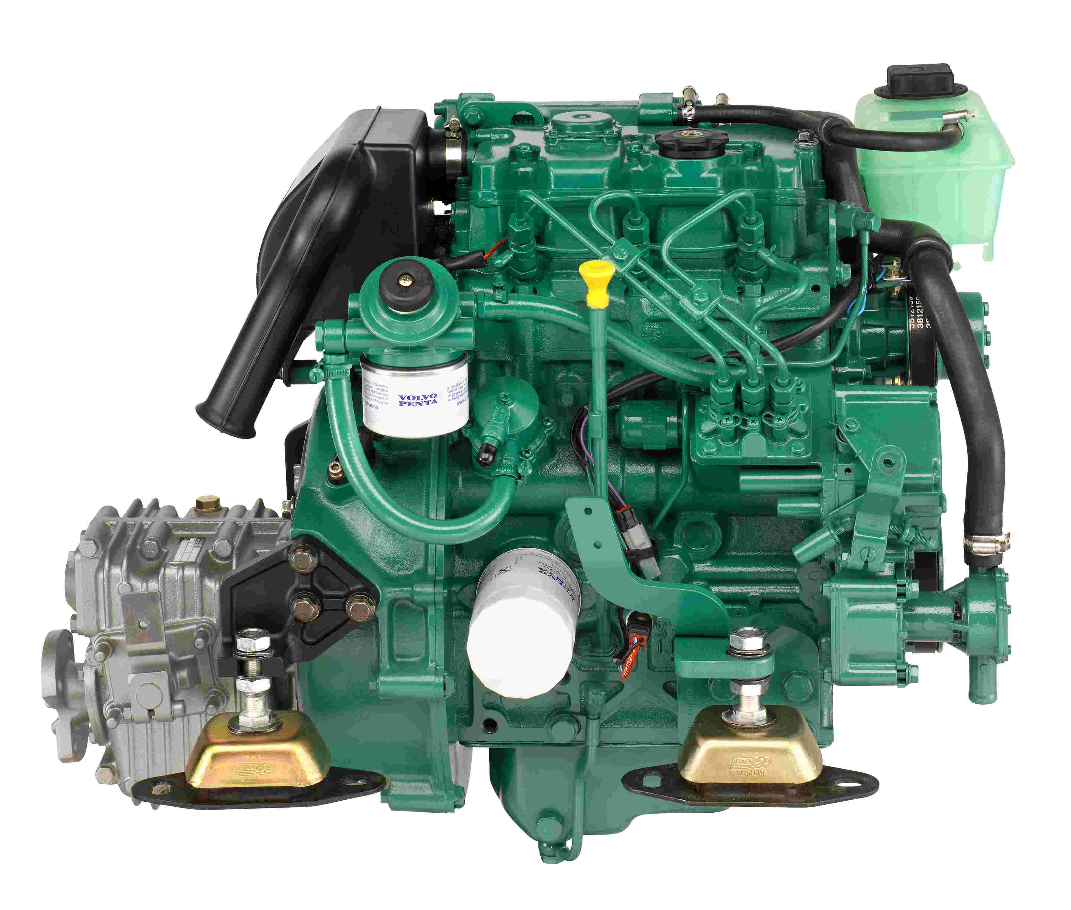Volvo Marine Engines: Wansem Parts Center » Volvo Penta