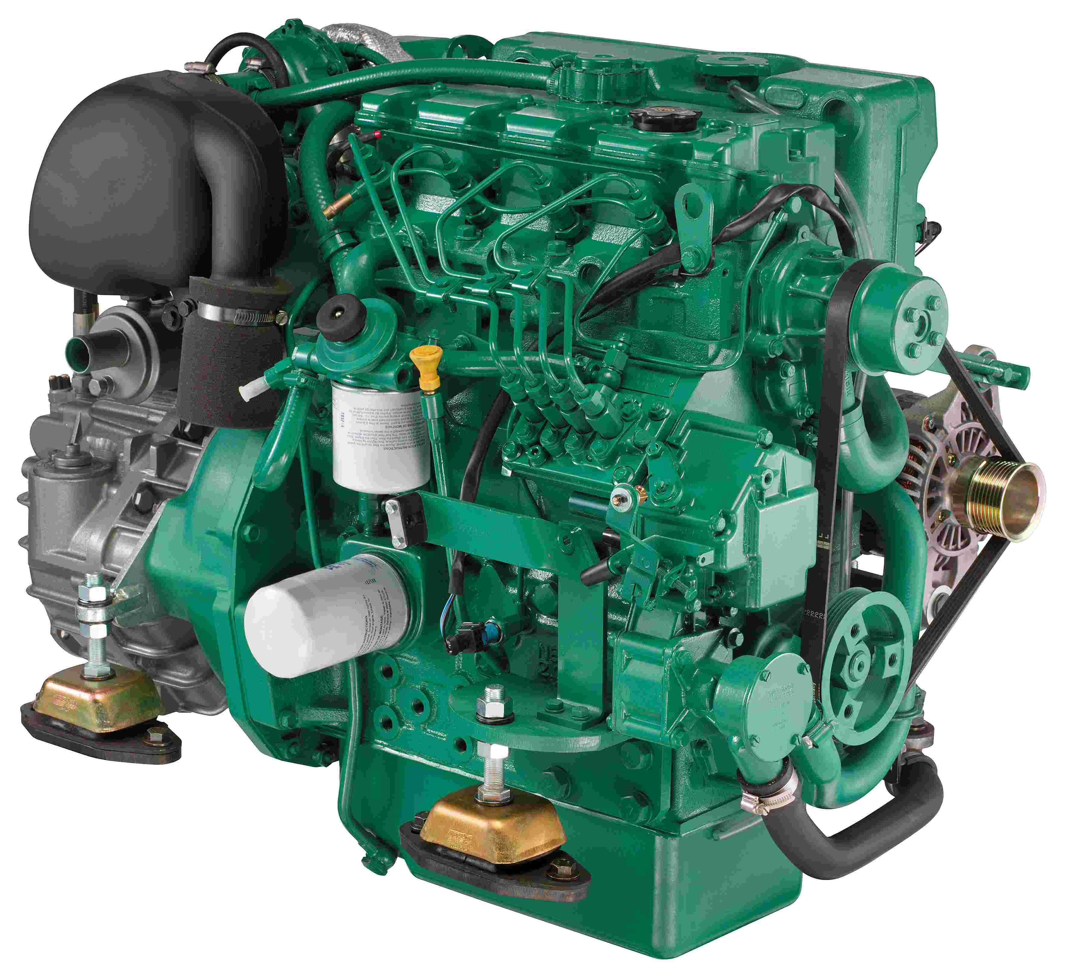 Wansem Parts Center » Volvo Penta